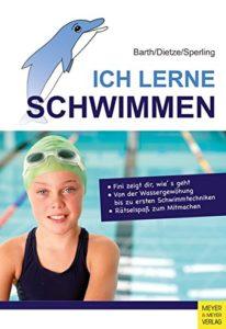 Cover Ich lerne schwimmen