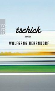 Cover Tschick