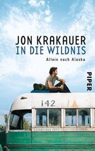 Cover In Die Wildnis