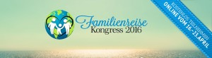 Familienreise-Kongress