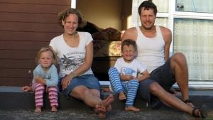Familie Hübler