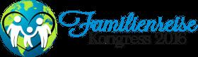 Logo Familienreise-Kongress