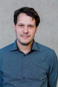 Profil Stephan Hübler