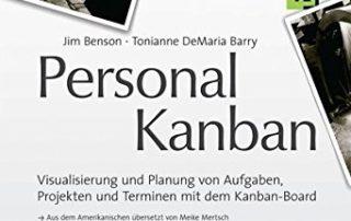 Cover Personal Kanban