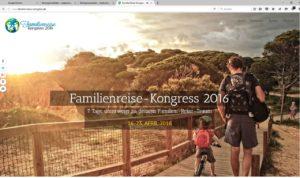Bild Familienreise-Kongress