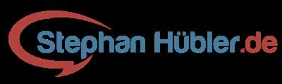 stephanhuebler.de Retina Logo