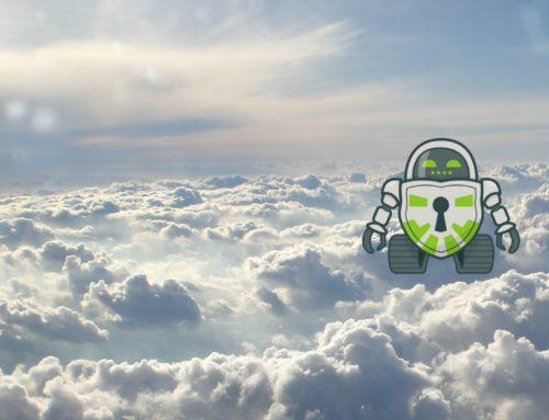 Datensicherheit in der Cloud – Dropbox, GDrive, iCloud und Co