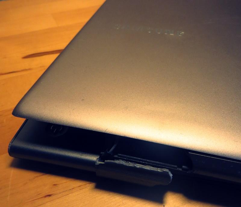 Laptop kaputt
