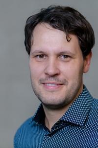 Stephan Hübler Profil 2
