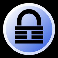 Logo Keypass