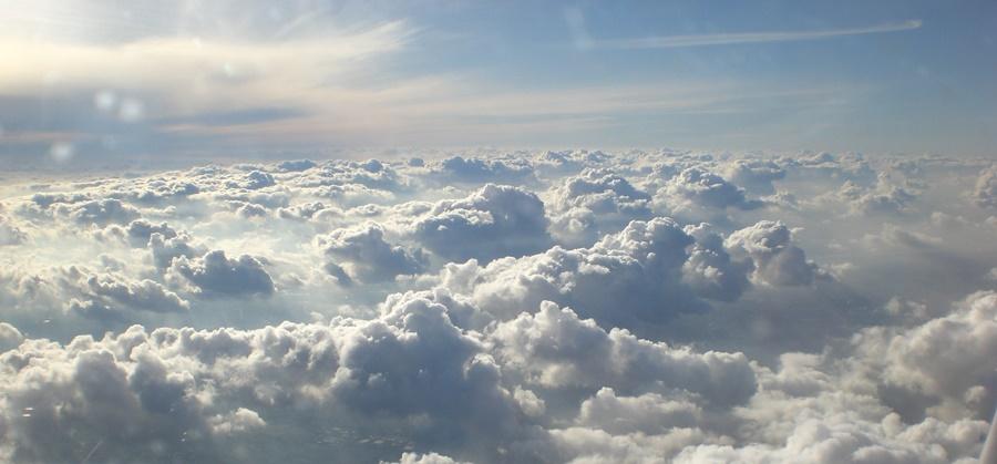 Daten in der Cloud