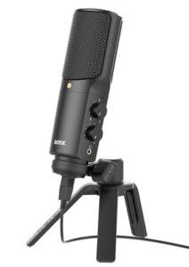 Rhode USB Mikrofon