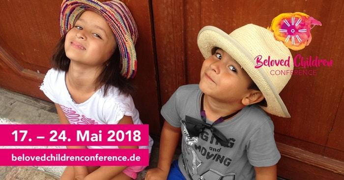 Beloved Children Conference