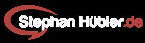 Logo Stephan hübler
