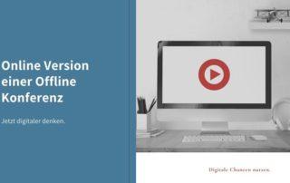 Alternative Onlinekonferenz